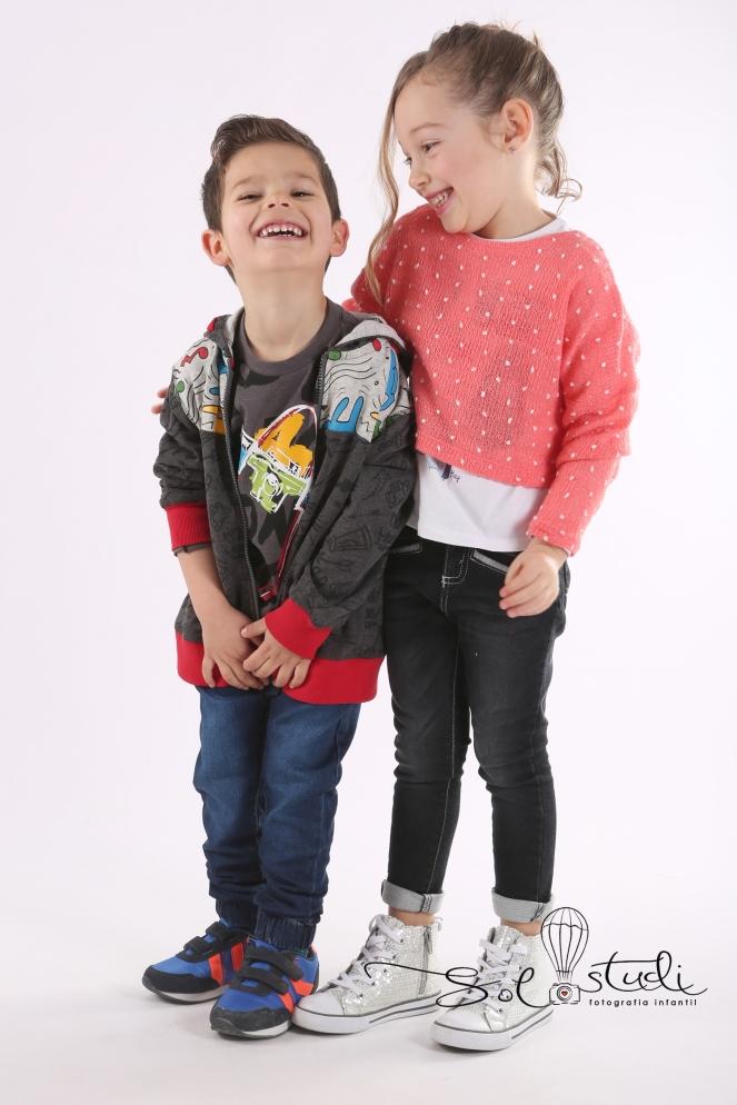 Derek & Elia